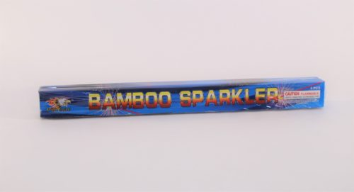 bamboo sparkler - lynch imports